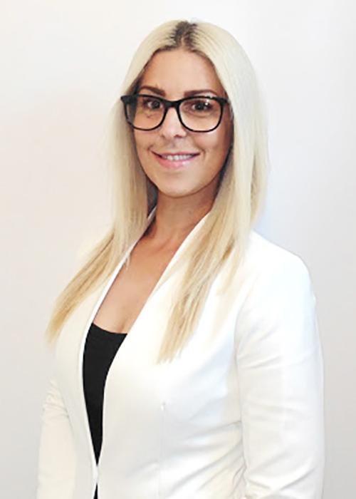 Danielle Charron<br /> Technicienne Comptable