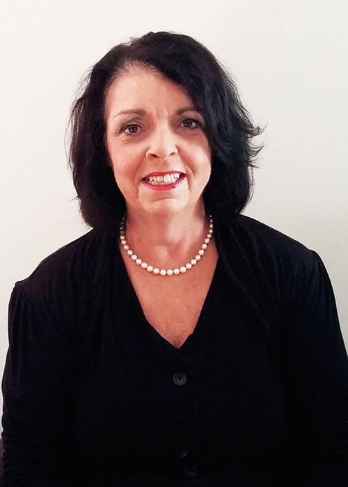 Francine Trottier<br /> Adjointe administrative
