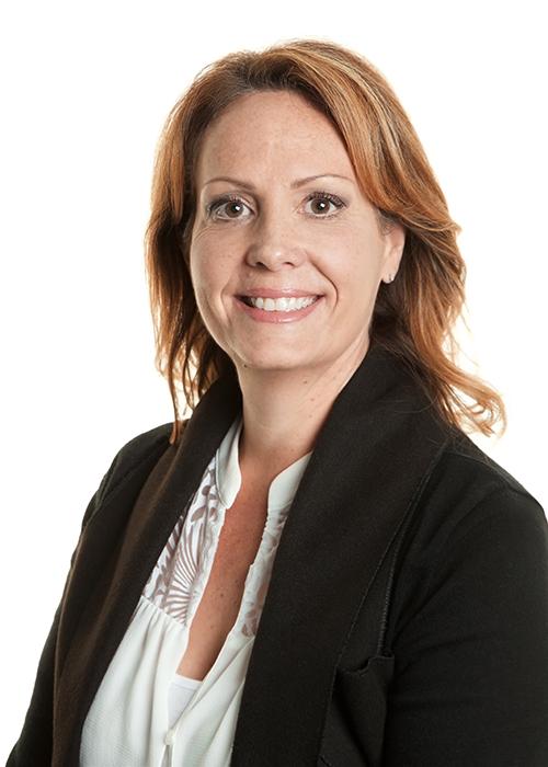 Louise Guilmain<br /> Chargée de projets