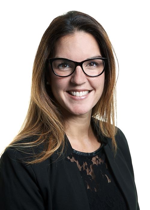 Sara Lamothe<br /> Présidente