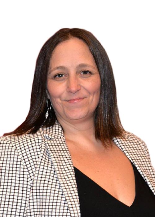 Marika Filiatreault<br /> Chargée de projets<br />