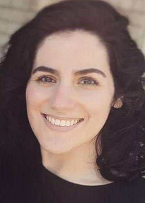 Mariana Morin<br /> Adjointe aux événements